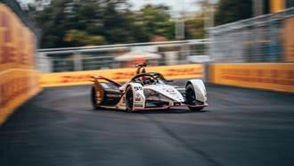 瞻望電動賽車全新世代 TAG Heuer Porsche電動方程式車隊於羅馬站E-Prix本賽季首登領獎臺