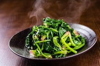 菠菜抗氧化又改善貧血 這些人可多吃 加一醬添美味