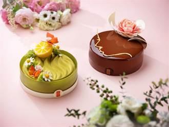 迎接母親節 北投麗禧酒店首度推出母親節蛋糕外賣