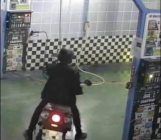 新竹連續竊盜兌幣機通緝賊 警循線逮捕到案