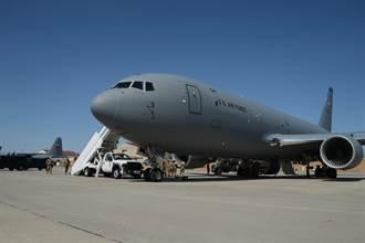 美軍KC-46加油機最新問題:馬桶漏屎