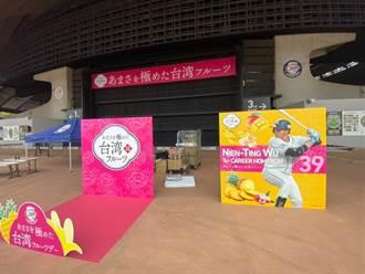 日職》「台灣水果日」吳念庭先發 西武拉下軟銀站上第一