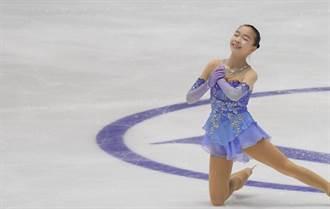 花式滑冰9月資格賽 中華健兒再拚冬奧席次