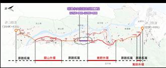 台9線花東縱谷公路開工 完工後可縮短車程半小時