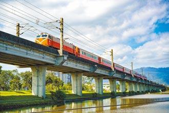 台鐵組織改造 宜先停止立體化工程