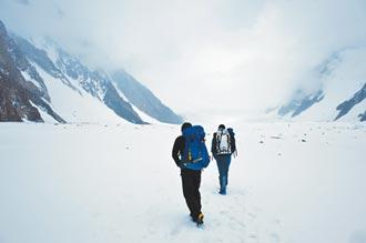 陳德政的K2風景