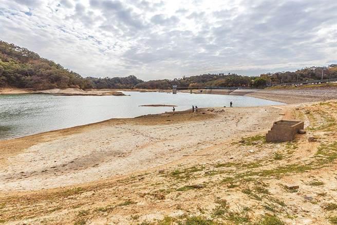 經濟部長王美花宣布桃園地區將由夜間減壓供水,擴大為全日減壓供水。(資料照/羅浚濱攝)
