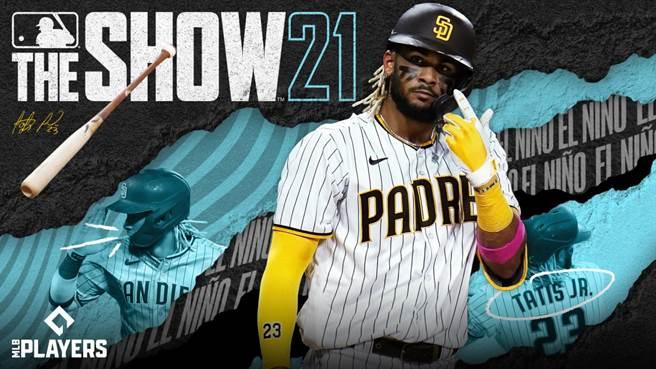 《MLB The Show 21 》首次開放跨平台遊玩並同步登陸 Xbox Game Pass。(台灣微軟提供/黃慧雯台北傳真)