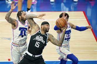 NBA》留下有望?考辛斯與快艇續簽10天合約