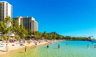 夏威夷推單邊旅遊泡泡 持長庚證明入境 免隔離10天