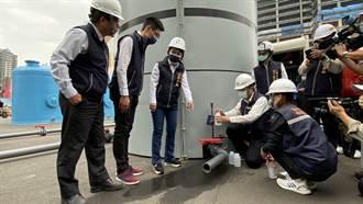 中市全力配合中央緊急找水 盧秀燕:務必確保市民喝到安全的水