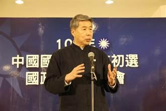 2016、2020推天王加团结仍败选 张亚中:没权没钱的国民党须仰赖理念