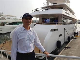 嘉信發表4億多元遊艇 為明年遊艇展暖身