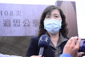 起诉李义祥8罪刑度引发眾议 俞秀端嘆法律太轻了