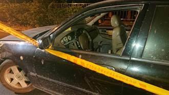 疑討債糾紛 台南市仁德街頭砍人 討債2人遭砍傷濺血
