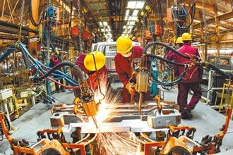 大陸公布首季GDP 年增18.3%