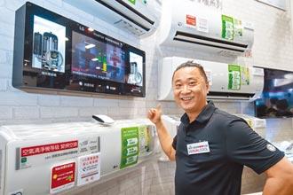 台北電器大展 廠商拚優惠