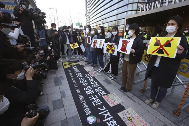 聯合國專家譴責日本:排放核廢水恐危害生態100年 - 國際