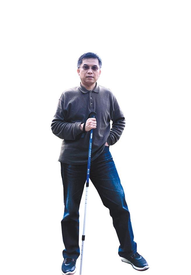 亚太青年创新创业协会会长 邱华创   ◎图/本报资料照片