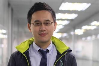 趙怡翔將請辭回台 蕭美琴回應了:熱情、專業都有的年輕人