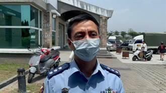 【飛官尋獲】失聯F-5E飛官潘穎諄遺體相驗 台東地檢:暫時無法確認死因
