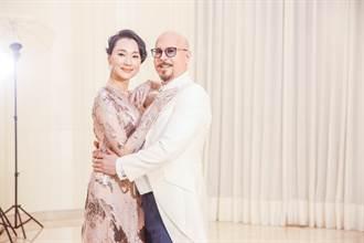 坣娜無緣嫁相伴27年男友 51歲情定百億富商尪甜告白閃爆