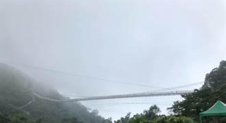 中南部有望解渴?網友PO照驚呼:山區下雨了