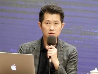 丁怡铭回锅蓝军女战将神预言 律师怒:你们看得下去吗?