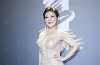 王彩樺2高顏值女兒難得同框了 雙姝氣質大眼空靈美超仙