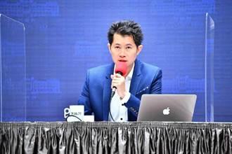 丁怡铭回锅行政院 网友讽刺:他也不远了吧?