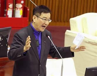 李慶元回新黨 反讓新黨陷存亡之爭
