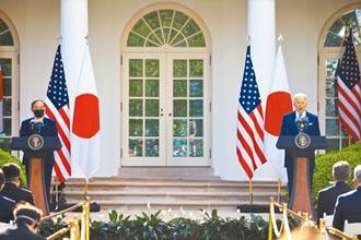 美日峰会重申台海和平稳定重要性