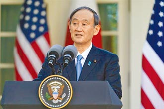 日本避免提及對台軍事承諾