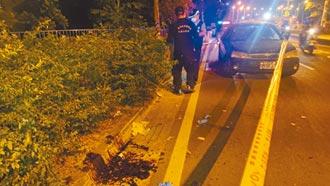 疑賭債糾紛 2男遭攔車砍傷