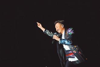 鄭中基香港開唱預約10月登台