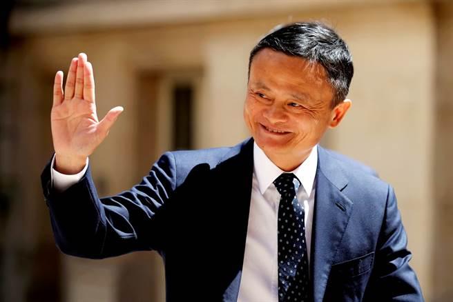 路透社:北京希望马云出售股票并完全退出蚂蚁集团