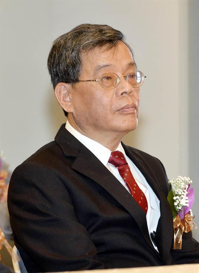 第一金總經理林謙浩。(報系資料照)