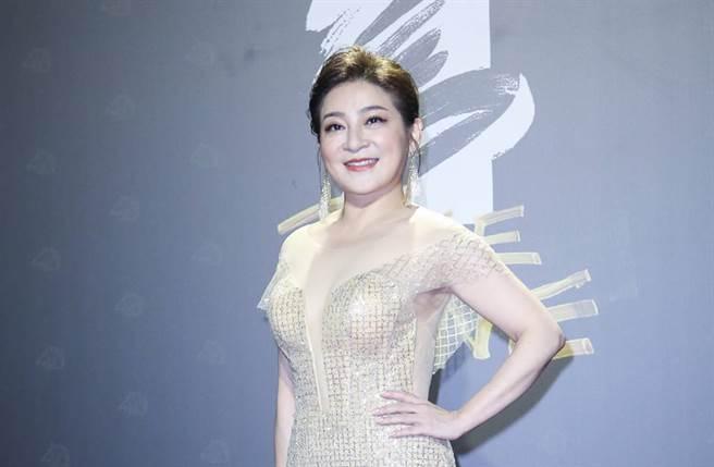 王彩樺育有2個超高顏值女兒,她每回曬女兒總是引發外界熱議。(圖/本報系資料照片)