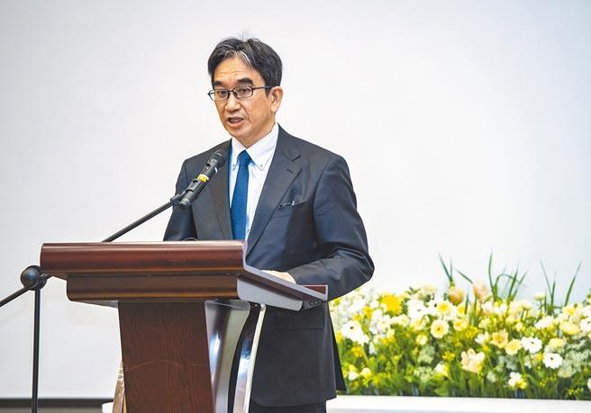 美日聯合聲明提及台灣、香港、新疆問題,中國不排除再度召見日駐中國大使垂秀夫的可能。(中新社)