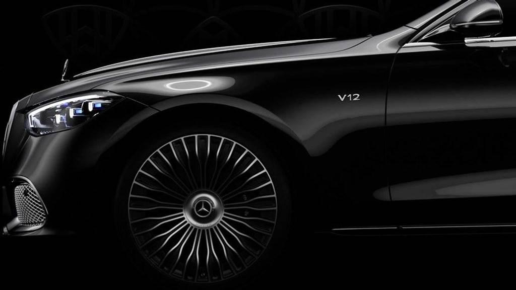 為慶祝 Maybach 誕辰一百週年,Mercedes-Maybach 將推出 S680 V12 專屬紀念車型!