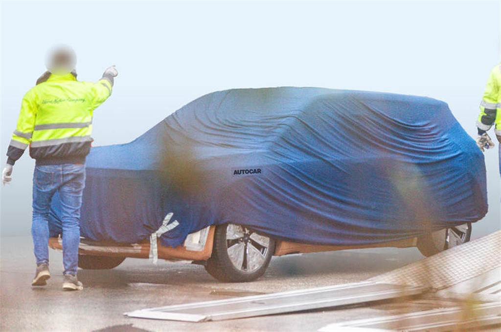 福特 x 福斯「雙福」首款 MEB 平台電動車可能是跨界休旅,預計 2023 年推出