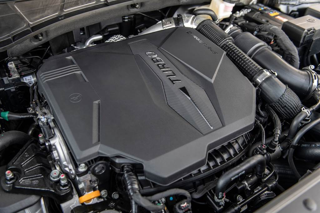 搶入北美最火熱 Pickup 市場,Hyundai Santa Cruz 「SAV」正式亮相!