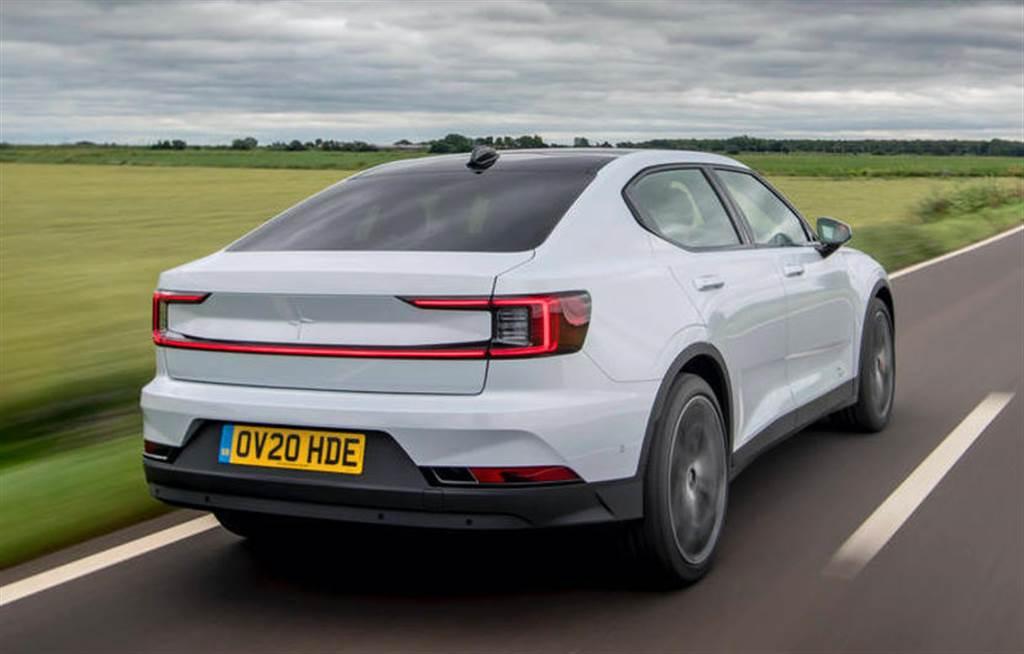 Polestar 要打造真正的環保電動車,目標 2030 年實現生產過程完全碳中和