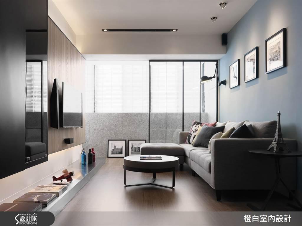 改造老屋與中古屋室內陽台!15 款設計師操刀、有收納有美景的半戶外休憩空間