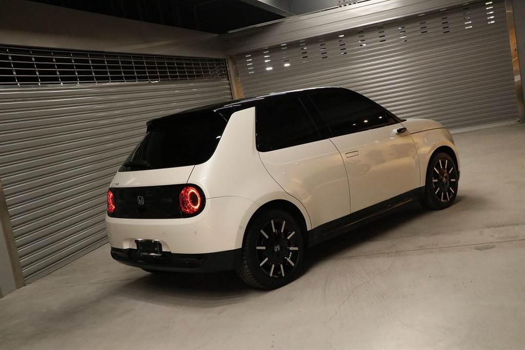 益新國際打造民間Honda Day,向限量版Type R系列致敬,同場加映Honda e電動車公佈接單價179萬元起