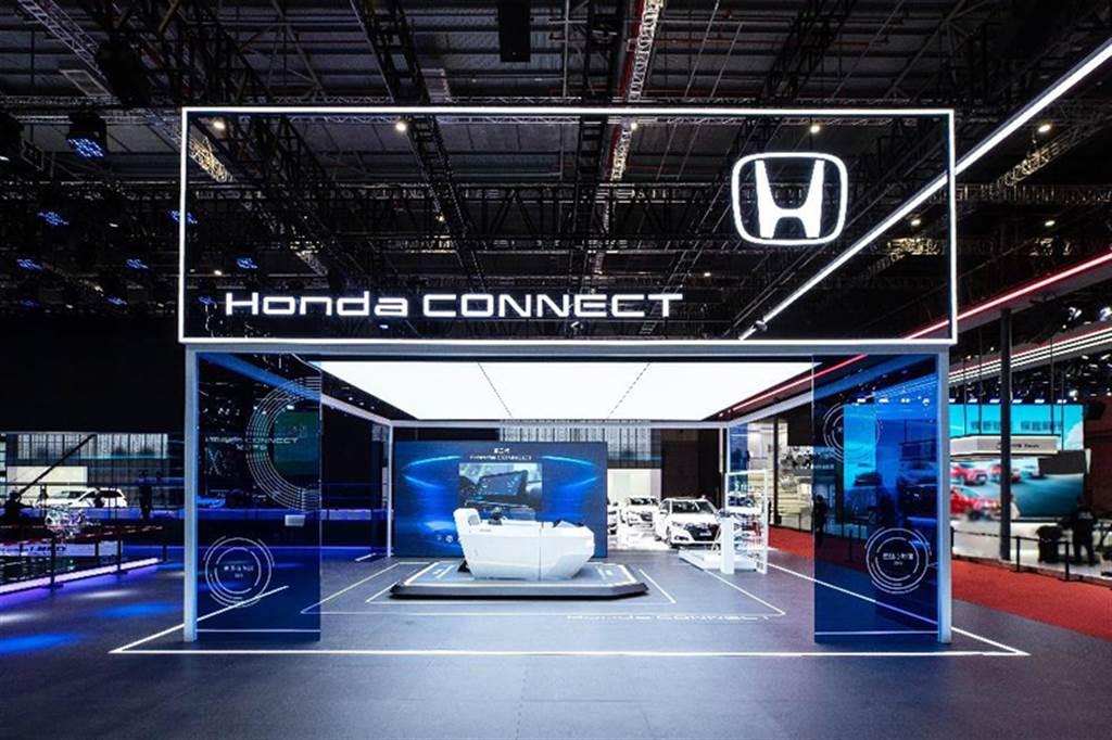 2021 上海車展:電氣化大軍襲來,Honda SUV e: prototype 與 BREEZE PHEV 全球首發!
