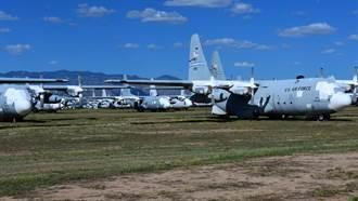 波蘭購買C-130H運輸機 從飛機墳場挑5架