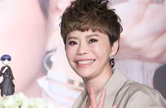 詹雅雯罹病消瘦伴白沙媽回鑾 一張照惹上萬網友心疼