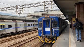 台鐵區間快車廂冒火 運安會已派員調查