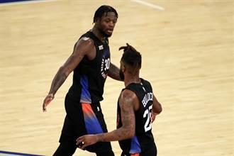 NBA》延長不敵尼克 鵜鶘主帥痛批打球不如高中生